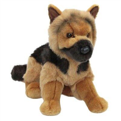 Shepherd Stuffed Dog (GENERAL Douglas Cuddle Toy plush 14