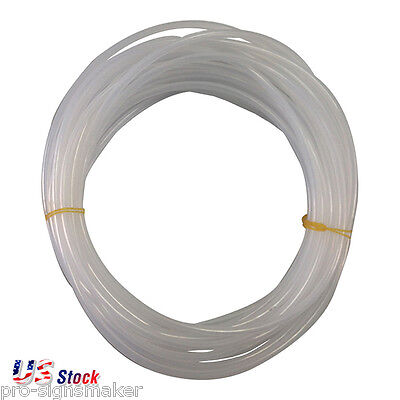50meters 3mm X 4mm Eco Solvent Ink Tube For Mutoh Vj-1604 Vj-1604w - Us Stock
