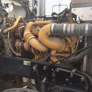 Cat engine c15, c13, c10 Cummings engines L10, m11 Edmonton Edmonton Area image 4