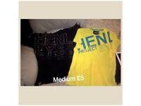 Henleys t.shirts