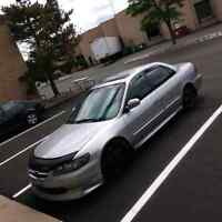 2000 Honda Accord ex-r best offer / trades welcome