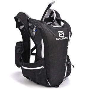 Brand new Salomon advance skin 12 set running pack