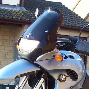 BMW F650 Gs Dakar flip screen Any colour