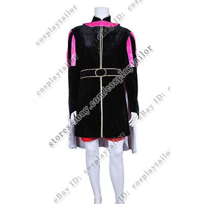 Sleeping Beauty Cosplay Prince Phillip Costume Uniform Halloween Party New](Prince Phillip Halloween Costume)