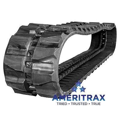 Takeuchi Tb145 Rubber Track Size 400x72.5x74 Shipping Is Free 2 Year Warranty