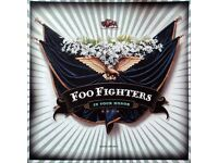 Foo Fighters - In Your Honor 2x Vinyl LP + MP3 DOWNLOAD *New & Sealed*