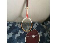 Wilson START racquet