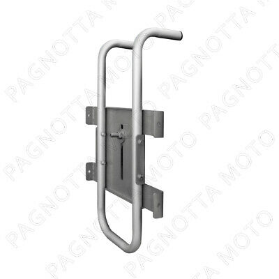 Peruzzo 373//A Ataque 4X4 Stelvio Rueda de Aluminio