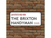 THE BRIXTON HANDYMAN