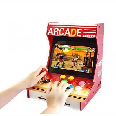 Kit completo per videogiochi Arcade con Raspberry Pi 3 B+ - videogioco...