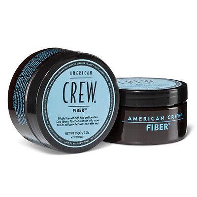 American Crew Fiber  3 Oz   Value Packs
