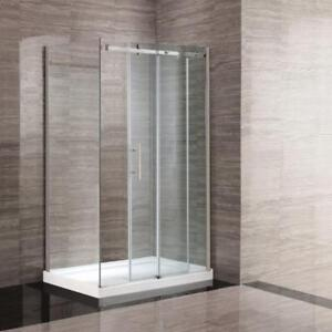 LIQUIDATION Corner Shower Stall by OVE