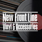 New-Front-Line-Vinyl-Records
