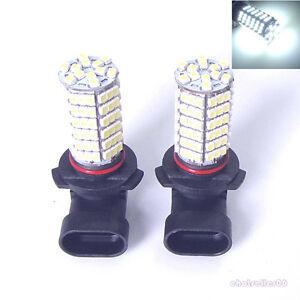 2x-9006-HB4-High-Power-6000K-Xenon-120-SMD-LED-Car-Head-Fog-New-Light-Bulb