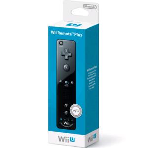 Télécommande pour Wii U plus neuf