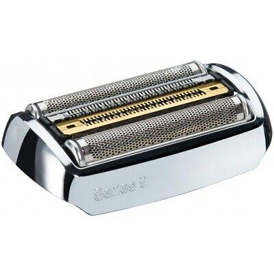 Braun 92S Series 9 Shaver Head Cassette Replacement