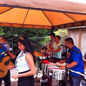 Cazu Latin Band send out a thank you to our great community.. Kitchener / Waterloo Kitchener Area image 4