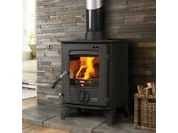 8kw Henley Multifuel Stove - Only £450