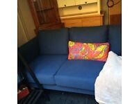 Ikea three seater sofa