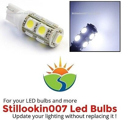 1 - Bissell vacuum cleaner light bulb - Long life LED bulb