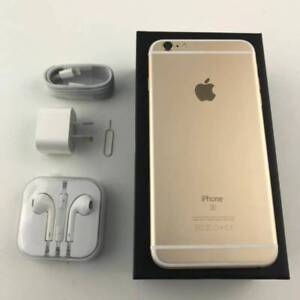Apple iPhone 6S PLUS 128GB Gold/ Space Grey / Rose Gold / Silver
