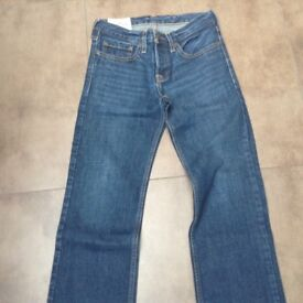 Hollister Mens Jeans W28xL30