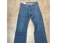 Hollister Mens Jeans W28xL30