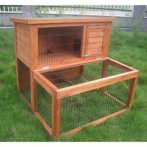♥♥♥ Rabbit Hutch + Run  ♥♥♥ Londonderry Penrith Area Preview
