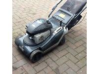 Hayter spirit 41 petrol mower spares