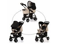 Pushchair car seat trio set New