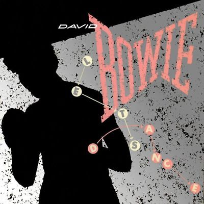"David Bowie - Let's Dance Demo - Vinyl 12"" - RSD 2018 - Brand New"