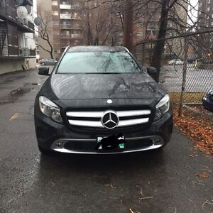 2015 GLA 250 Mercedes-Benz