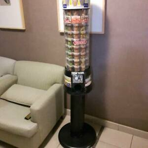 1 to 10  VENDING MACHINE TOWERS FOR SALE!