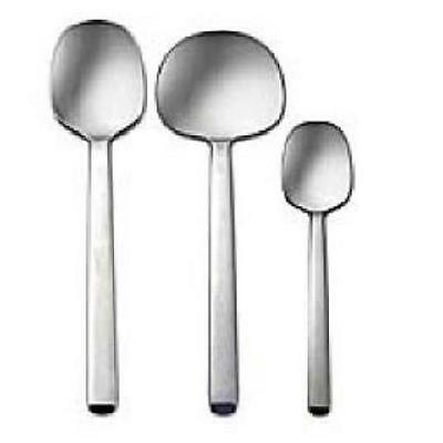Oneida Perpetua 3 Piece Hostess Set  3 Piece Hostess Set Flatware