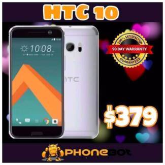 Pre owned HTC One M10 @ Phonebot