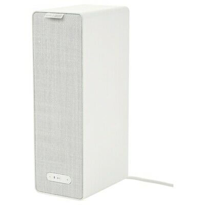 *New* SYMFONISK WiFi bookshelf speaker, white *Brand IKEA*