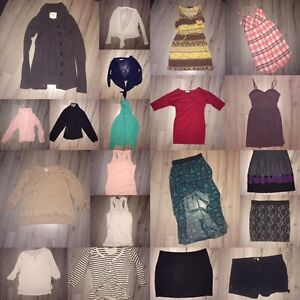 CLOSET CLEAROUT - M/L 20+ ITEMS   Kitchener / Waterloo Kitchener Area image 1