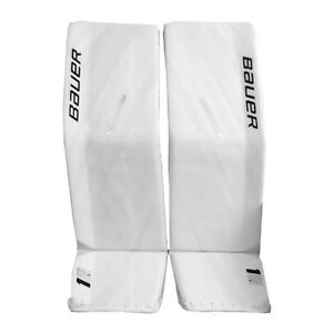 Brand New Bauer 1S goal pads Second Gen