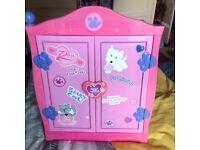 Build a Bear toy wardrobe