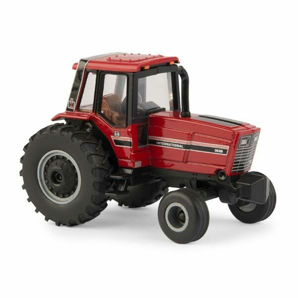 1/64 ERTL CASE IH INTERNATIONAL 3688 TRACTOR