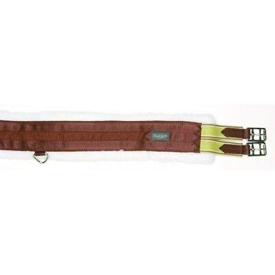 NEW Ovation® Fleece Lined Equalizer Girth - 48