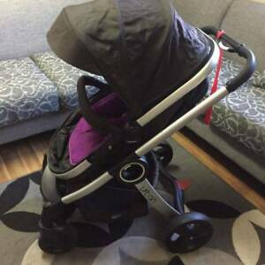 2f93254ae3be Chicco Urban Pram