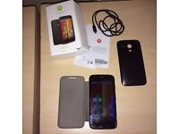 Motorola Moto G [Unlocked] & Accessories