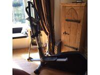 Gym quality cross trainer £300 ono
