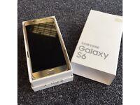BRAND NEW SAMSUNG GALAXY S6-32GB UNLOCKED