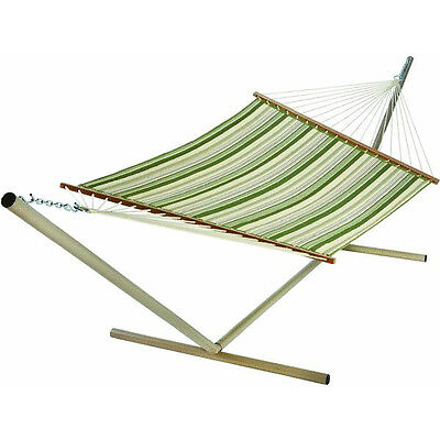 Quilted hammock, large quilted trellis stripe hammock Hammock Trellis Stripe