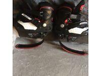 Kangaroo boots