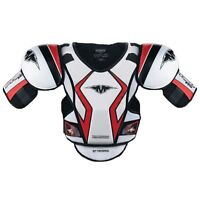 Mission Fuel 75 Junior Shoulder Pads Size Small NWT