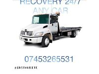 RECOVERY 24/7