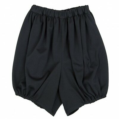 COMME des GARCONS Polyester Shorts Size XS(K-48864)